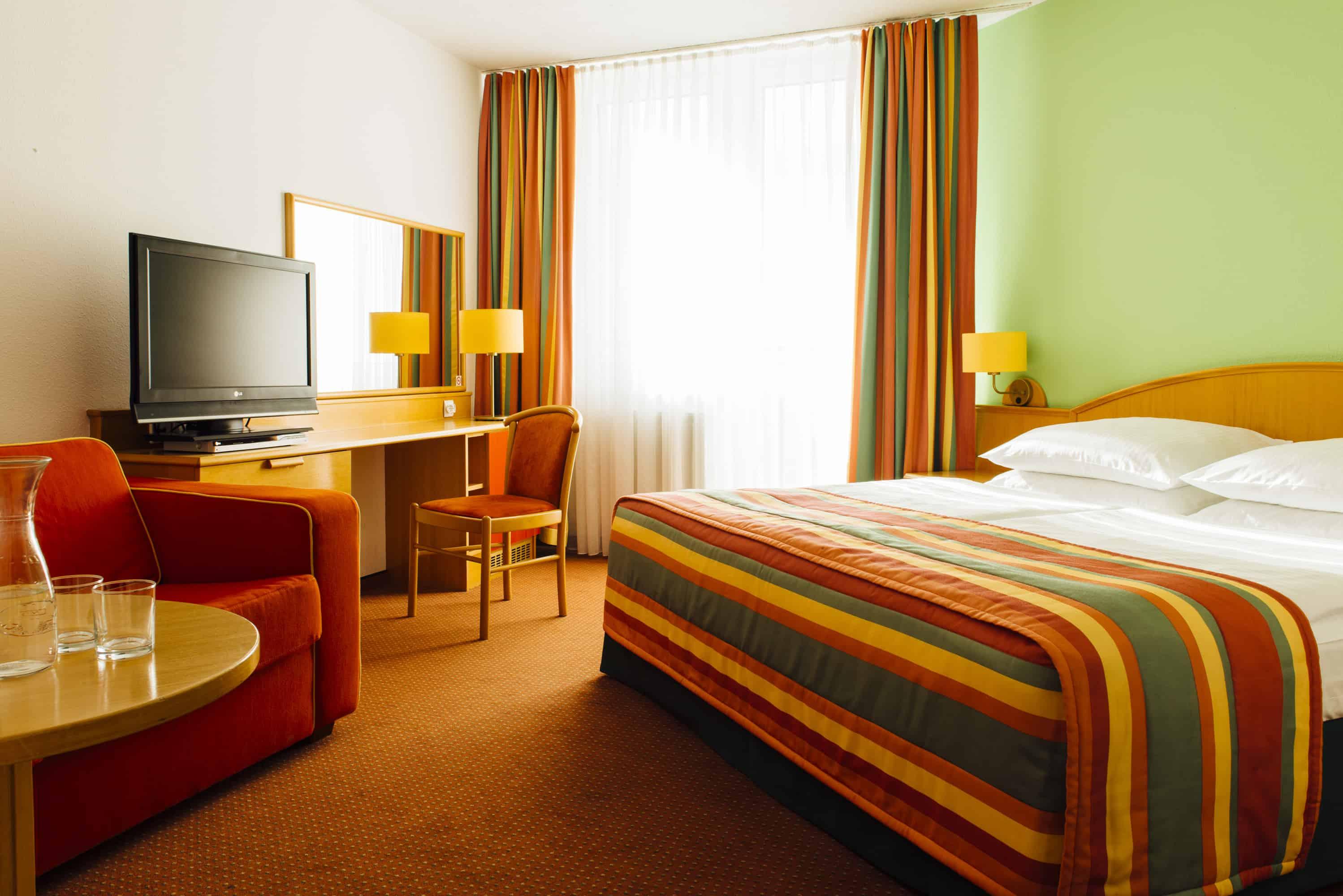 Rooms To Rent Viena