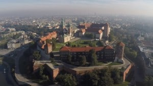 Golf-in-Poland-Cracow-City-Tour 3